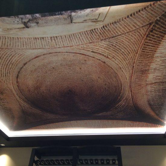 Installateur plafond tendu à froid éclairage lyon
